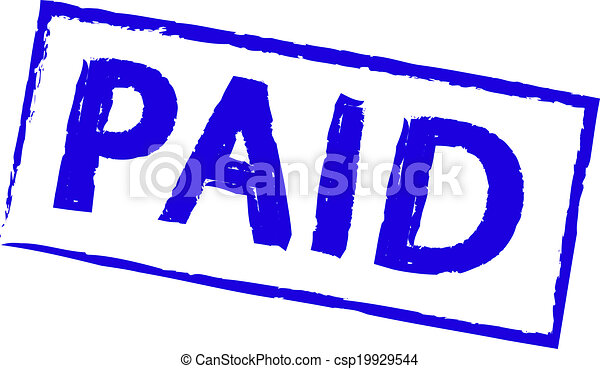 stamp paid rubber stamp effect paid eps vector search clip art rh canstockphoto com paid clip art for office pain clip art free