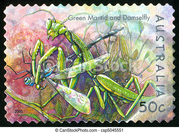 stamp - csp5045551