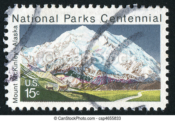 stamp - csp4655833