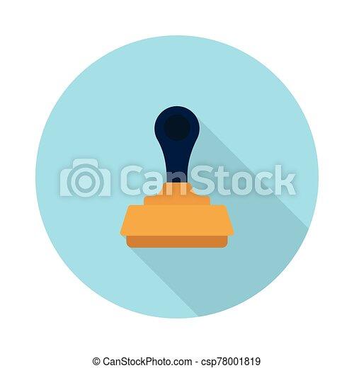 stamp - csp78001819