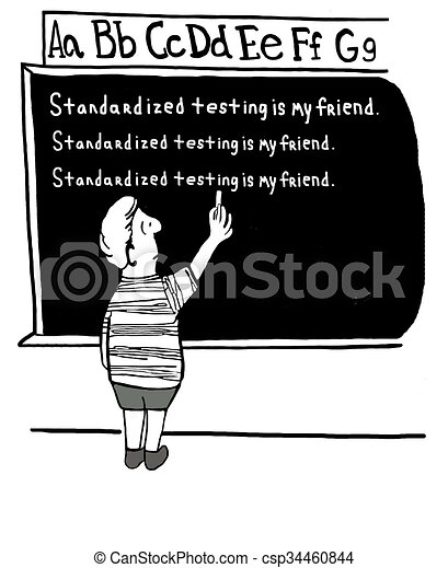 Research Says… / High-Stakes Testing Narrows the Curriculum
