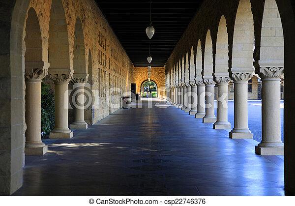 Stanford University - csp22746376