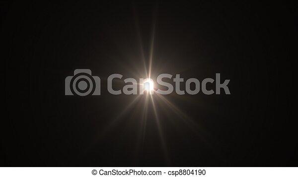 star flare - csp8804190
