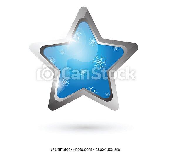 star icon - csp24083029