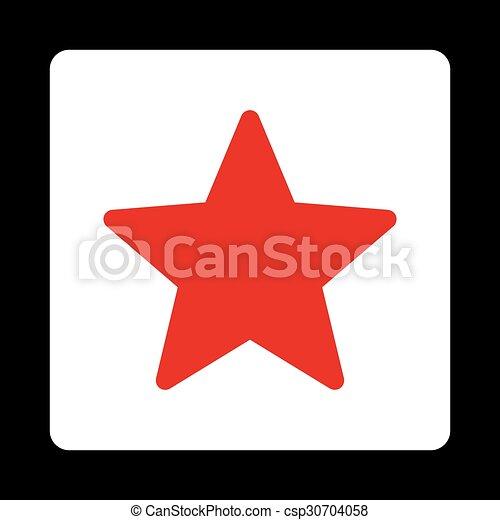 Star icon - csp30704058