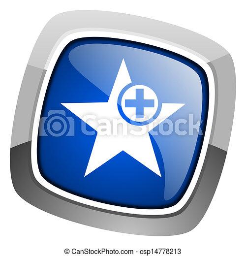 star icon - csp14778213