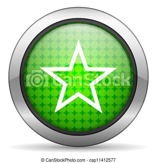 star icon - csp11412577