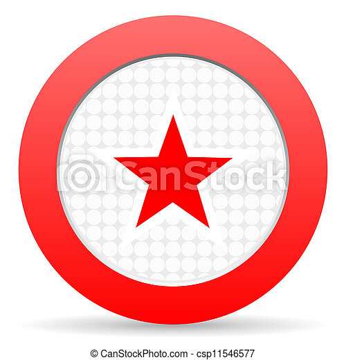 star icon - csp11546577