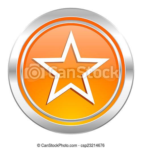 star icon - csp23214676