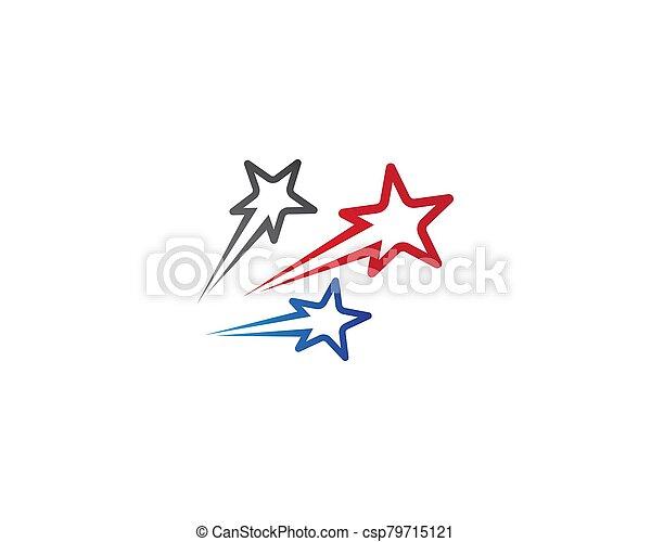 Star icon - csp79715121