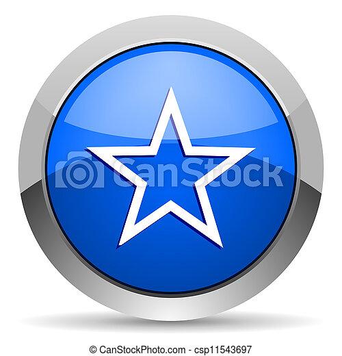 star icon - csp11543697