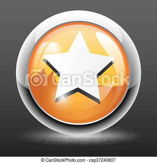 star icon - csp37240607