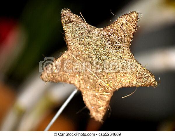 Star - csp5264689