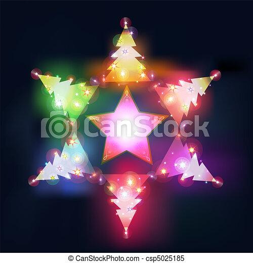 star tree - csp5025185