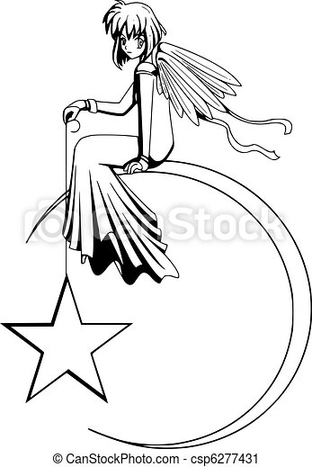 starangel - csp6277431