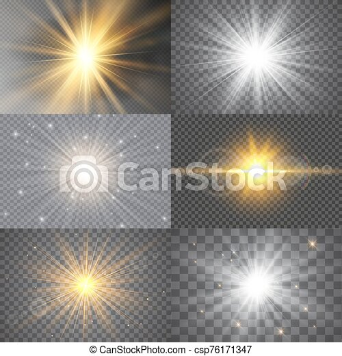 stars., brillante, conjunto - csp76171347