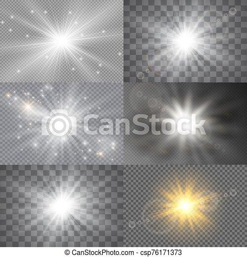 stars., brillante, conjunto - csp76171373