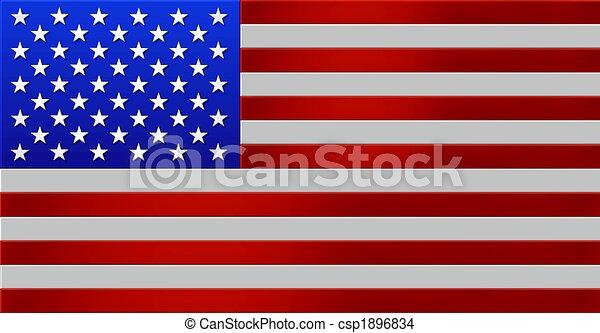 stars stripes banner rh canstockphoto com stars and stripes clipart add text stars and stripes images clipart