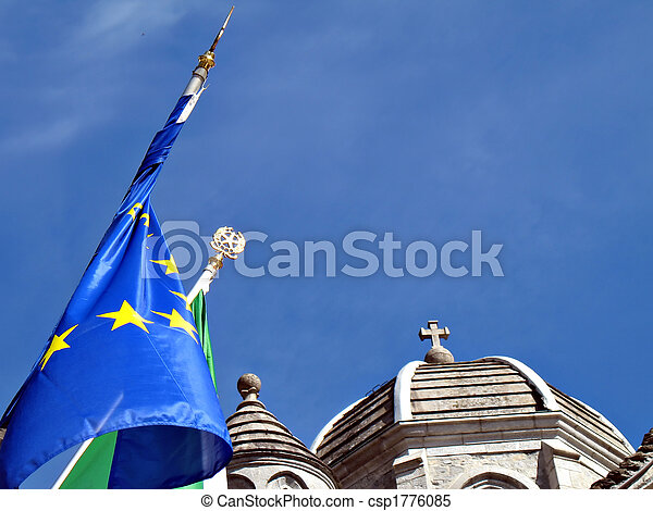 State and Church - csp1776085
