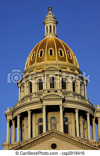 State Capital - csp2918416