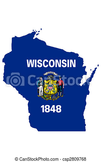 State of Wisconsin  - csp2809768