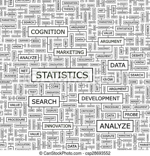 STATISTICS - csp28693552