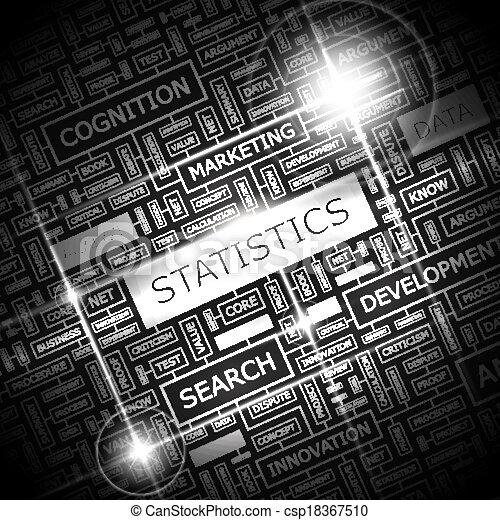 STATISTICS - csp18367510