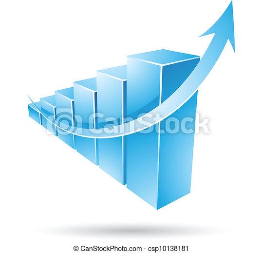 Stats Bars - csp10138181