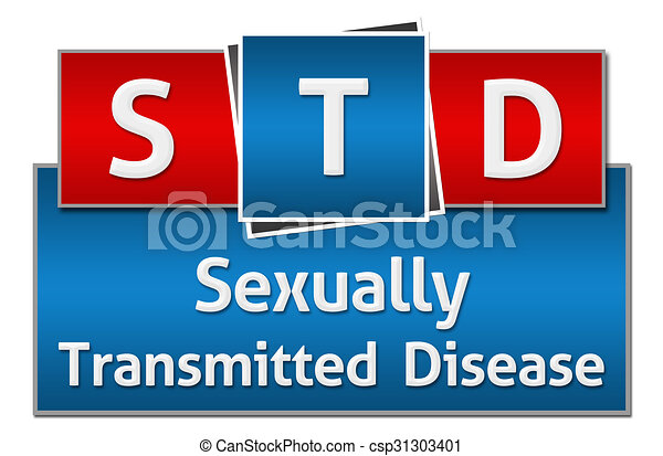 Sexually transmitted diseases listed alphabetically listed