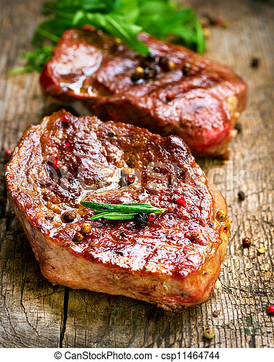 Steak - csp11464744