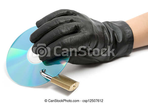 Stealing Data - csp12507612