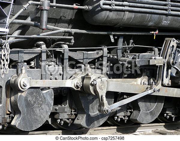 Steam Powered - csp7257498
