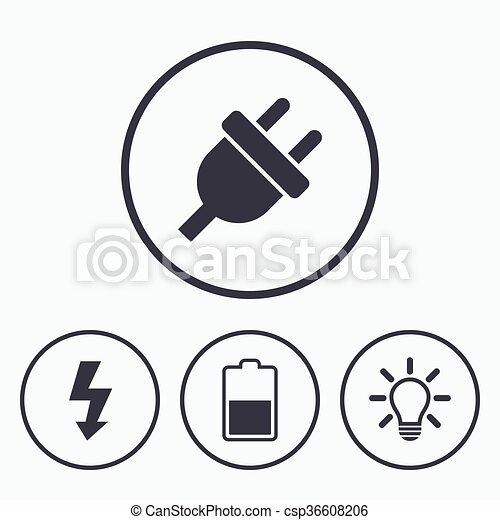Charmant Licht Symbol Elektrisch Fotos - Die Besten Elektrischen ...