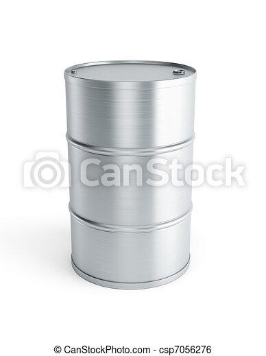 steel barrel - csp7056276