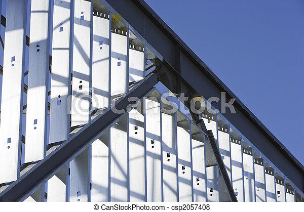 Steel construction - csp2057408