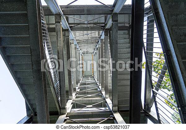 steel construction - csp53821037