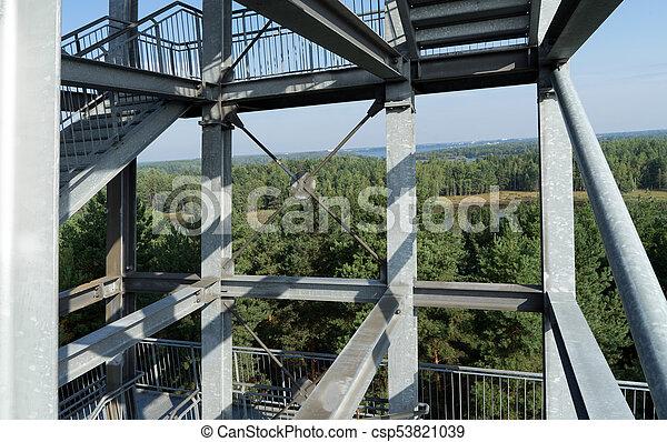 steel construction - csp53821039