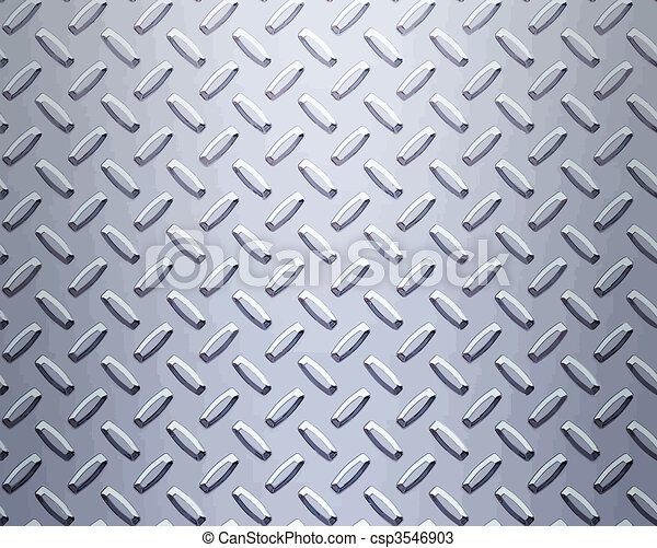 steel diamond plate  - csp3546903