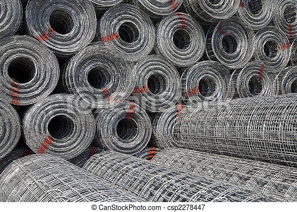 Steel mesh - csp2278447