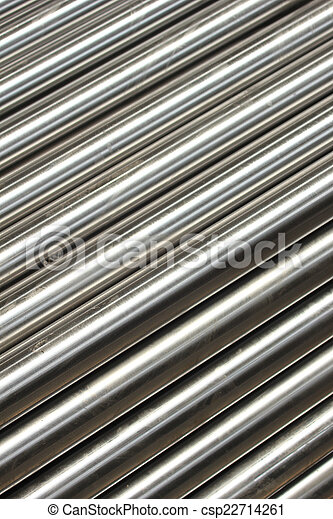 Steel pipe  - csp22714261