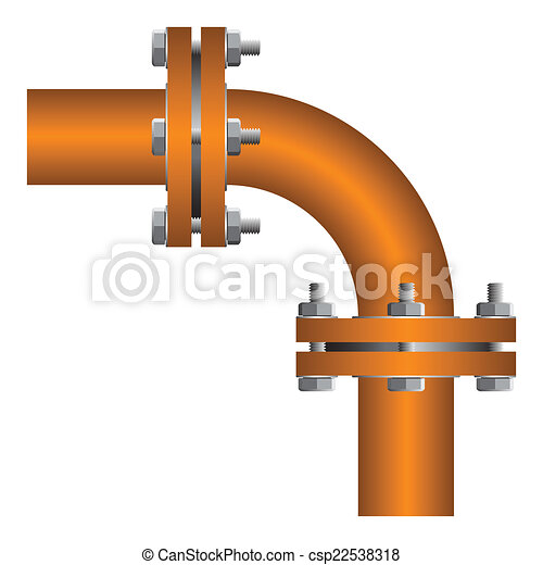 Steel pipe - csp22538318