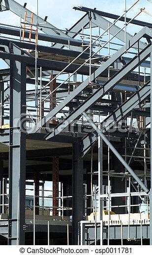 Steelwork - csp0011781