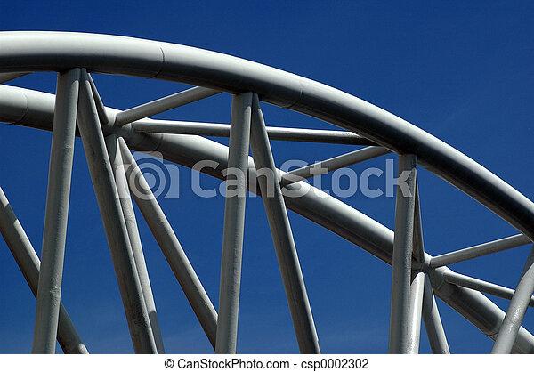 steelwork - csp0002302