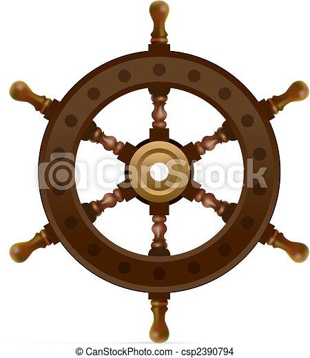 steering control - csp2390794