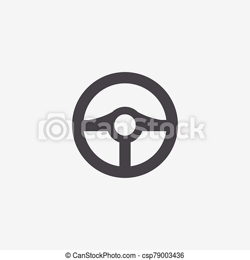 Free Ferris Wheel Vector Silhouette Titanui - Ship Steering Wheel Clipart,  HD Png Download , Transparent Png Image - PNGitem