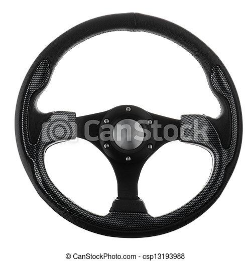 Steering wheel - csp13193988