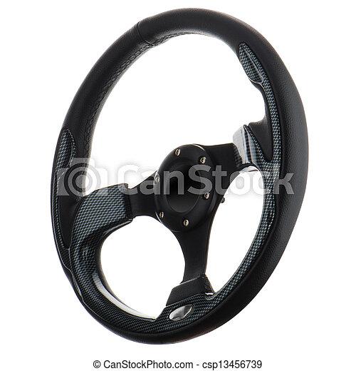 Steering wheel - csp13456739