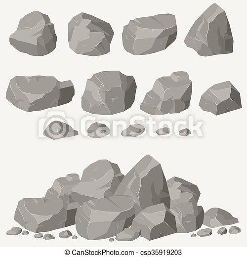 Stein satz gestein steine wohnung stein satz for Meine wohnung click design download