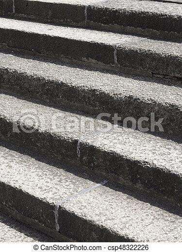 Steinschritte - csp48322226