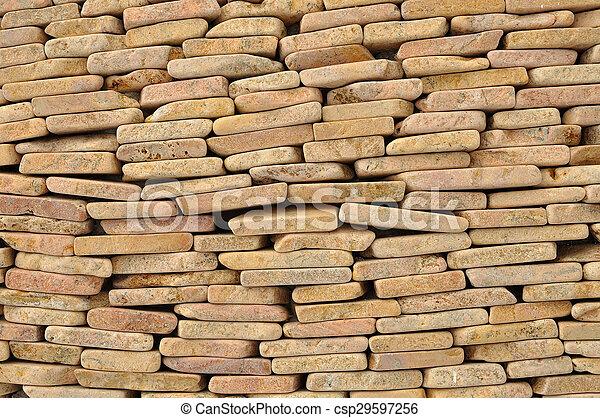 steine gewebe scheibe stapeln muster wand stockbilder suche stockfotos fotografien und. Black Bedroom Furniture Sets. Home Design Ideas